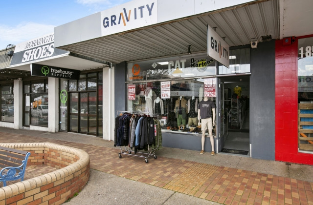 187 Main Street, MORNINGTON VIC, 3931