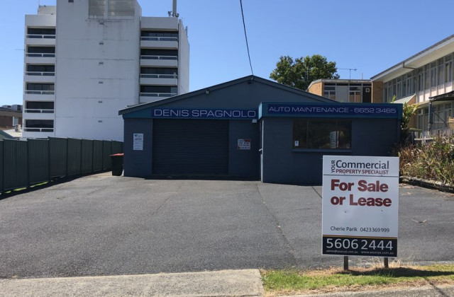 6 Lyster Street, COFFS HARBOUR NSW, 2450