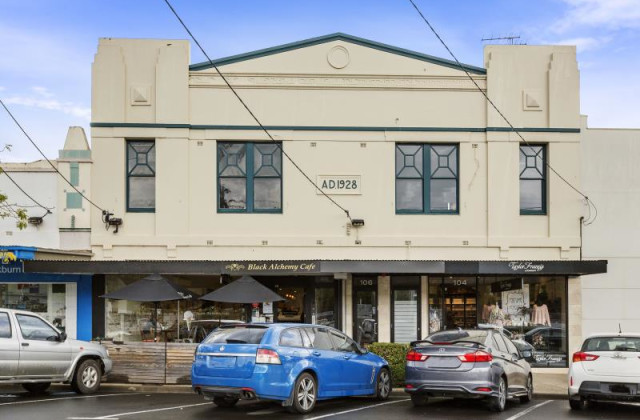 108 South Parade, BLACKBURN VIC, 3130