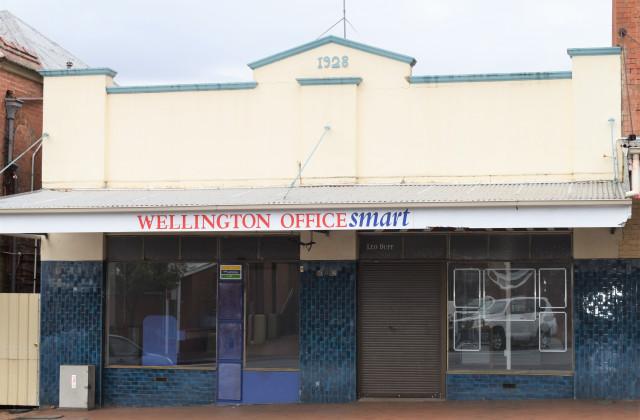 50 Maughan Street, WELLINGTON NSW, 2820