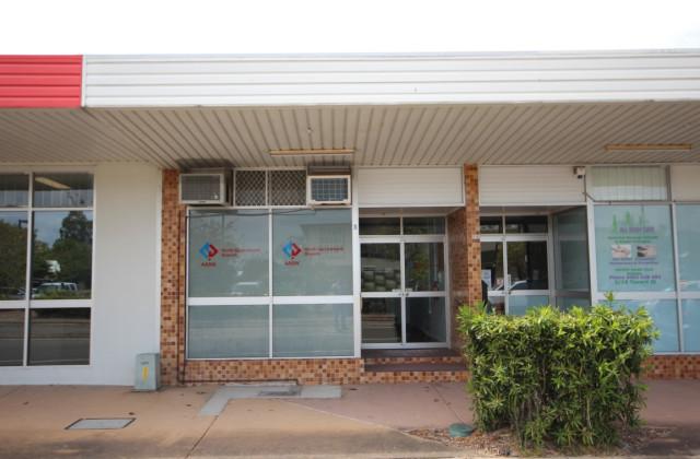 1/19 Tavern Street, KIRWAN QLD, 4817