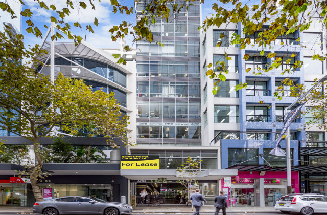 LOT Suites 5.01 & 5.02 / 71 Walker Street , NORTH SYDNEY NSW, 2060