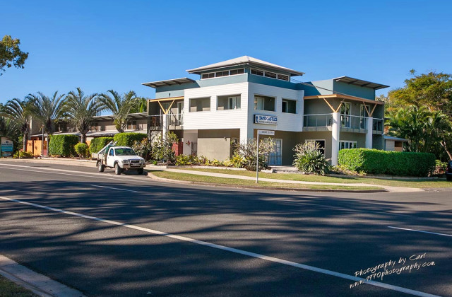 1 Graham Colyer Drive, AGNES WATER QLD, 4677