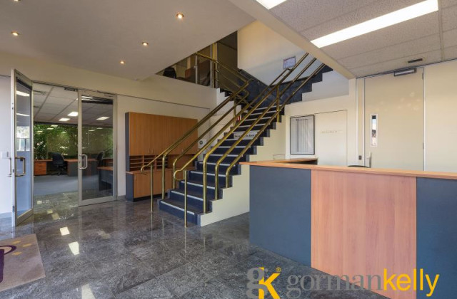 Level 1 Part Suite D/303-313 Burwood Highway, BURWOOD EAST VIC, 3151