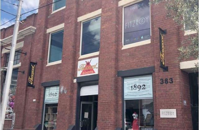 379-381 Smith Street, FITZROY VIC, 3065