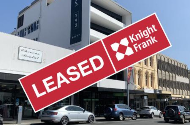 Level 1/93 York Street, LAUNCESTON TAS, 7250