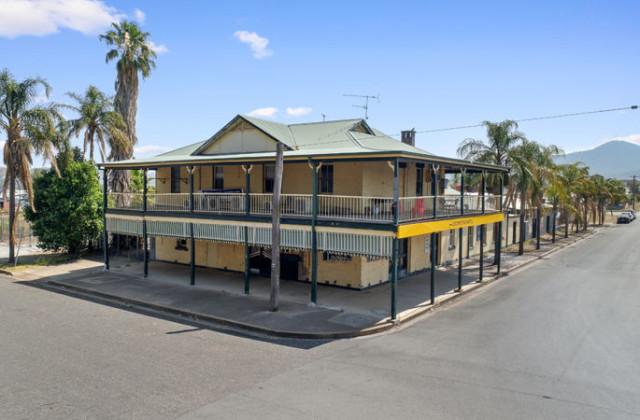 40 Belmore Street, TAMWORTH NSW, 2340