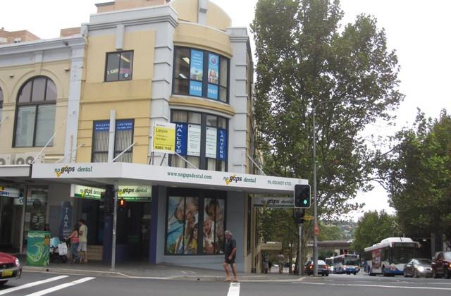 384 Oxford Street, BONDI JUNCTION NSW, 2022