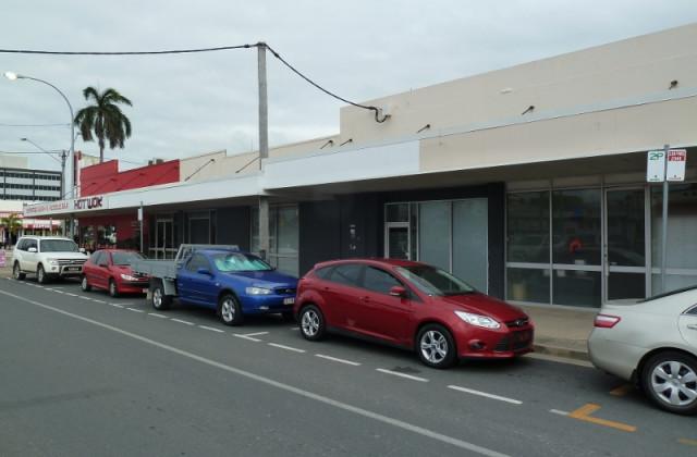 J/22 Nelson St, MACKAY QLD, 4740