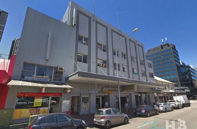 SH1/48-50 George Street, PARRAMATTA NSW, 2150