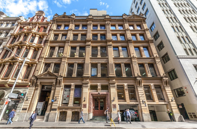 Part level 2/71 York Street, SYDNEY NSW, 2000