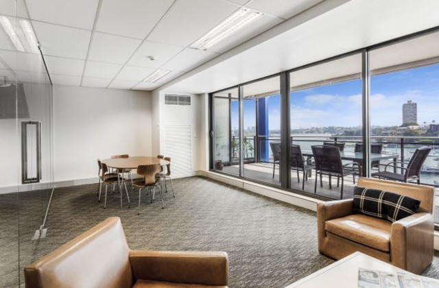 LOT Suite 9.04 / 6A Glen Street, MILSONS POINT NSW, 2061