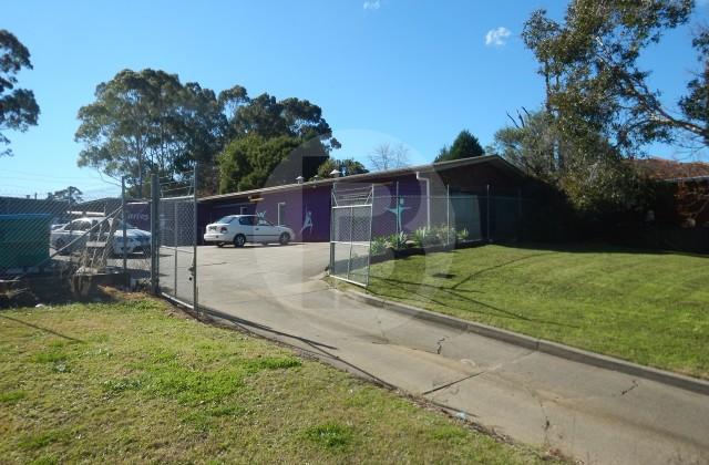 117 MAGOWAR ROAD, GIRRAWEEN NSW, 2145