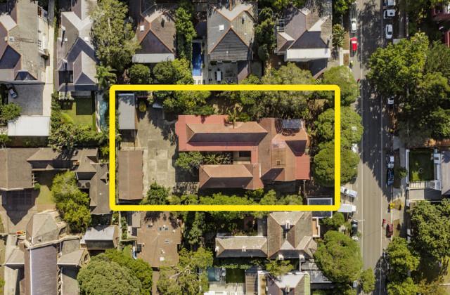 13 Trelawney Street, WOOLLAHRA NSW, 2025