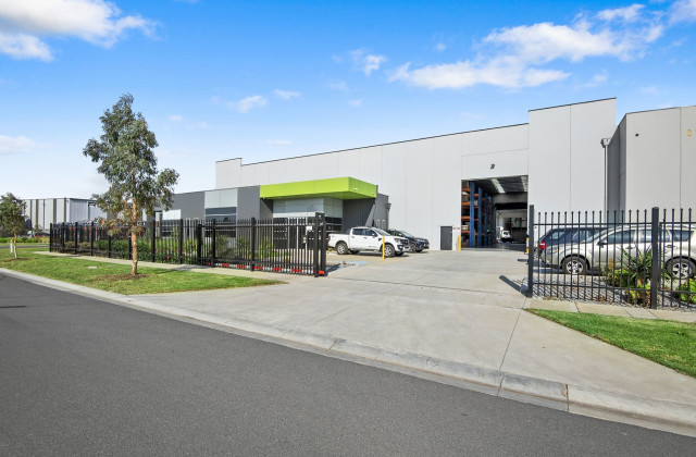 222-224 Discovery Road, DANDENONG SOUTH VIC, 3175