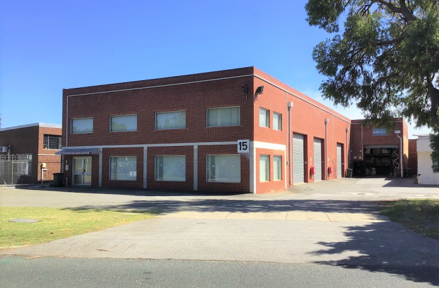 LOT Unit  / 3/15 Milford Street , EAST VICTORIA PARK WA, 6101