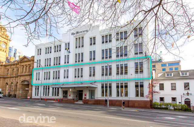 Level 1/89-93 Macquarie Street, HOBART TAS, 7000