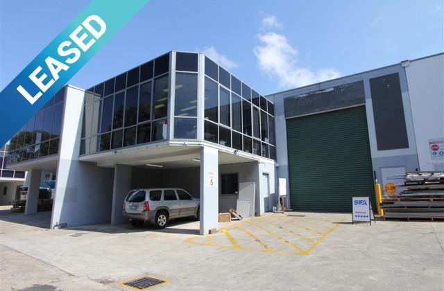 Unit 3/3 Resolution Drive, CARINGBAH NSW, 2229