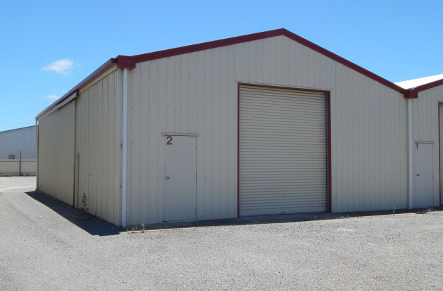 Shed 2/6 Ravendale Road, PORT LINCOLN SA, 5606