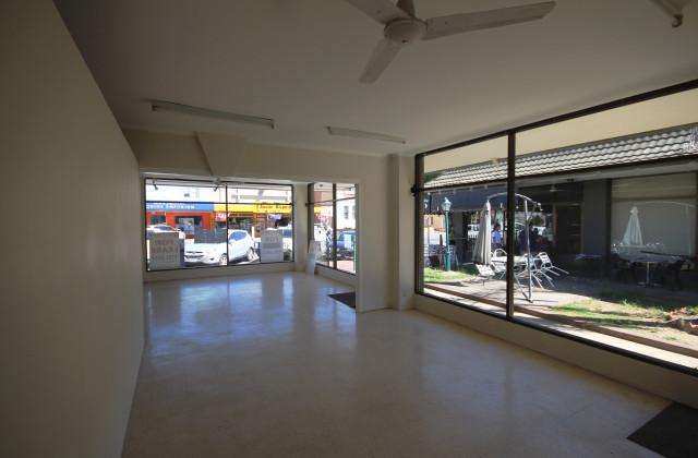 Shop 7-8,  Murphy Street, WANGARATTA VIC, 3677