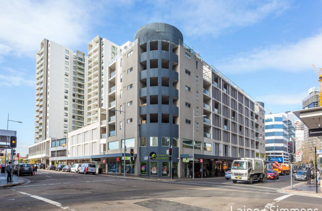 607/22 Charles Street, PARRAMATTA NSW, 2150