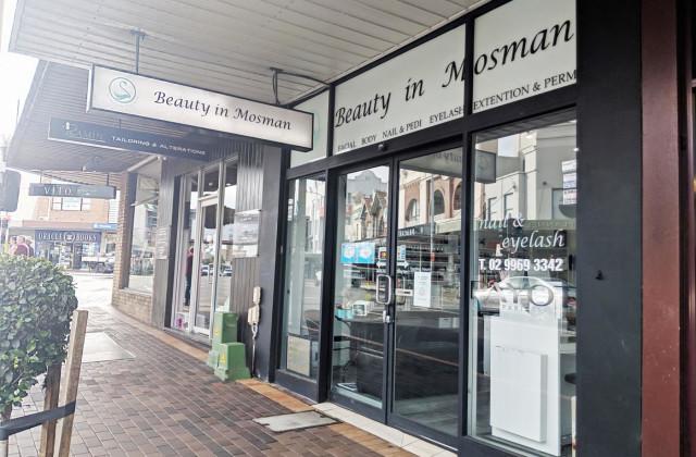 MOSMAN NSW, 2088