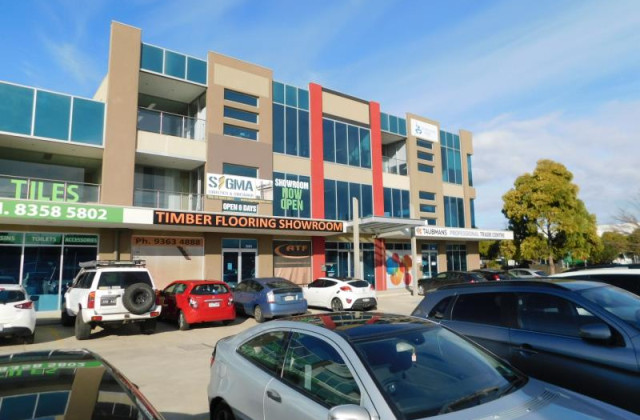 Level 1 Unit 4/81 Elgar Road, DERRIMUT VIC, 3026