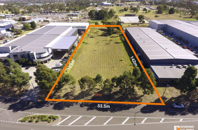 105 Northcorp Boulevard, BROADMEADOWS VIC, 3047
