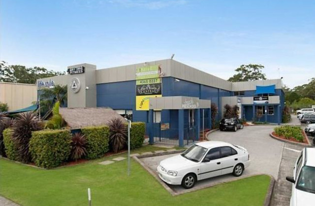 Unit 18/310 The Entrance Rd, ERINA NSW, 2250