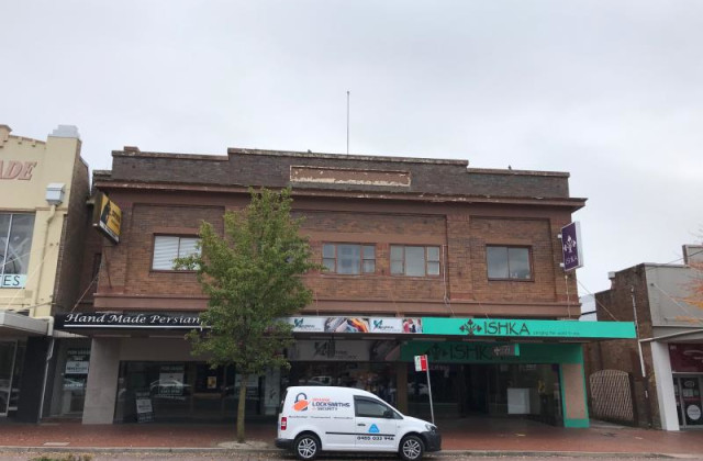 Suite  4/149-153 Summer Street, ORANGE NSW, 2800