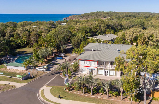 29/40 Captain Cook, AGNES WATER QLD, 4677