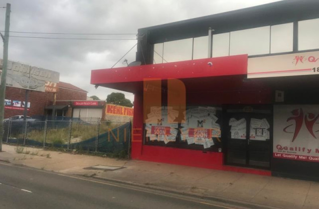 68 - 70 Parramatta Road, CROYDON NSW, 2132