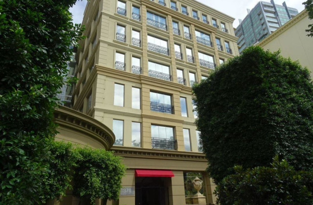 217/370 St Kilda Road, MELBOURNE VIC, 3004