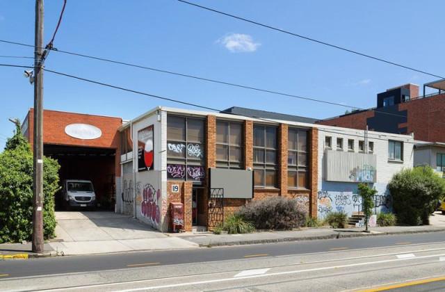 119-121 Nicholson Street, BRUNSWICK EAST VIC, 3057