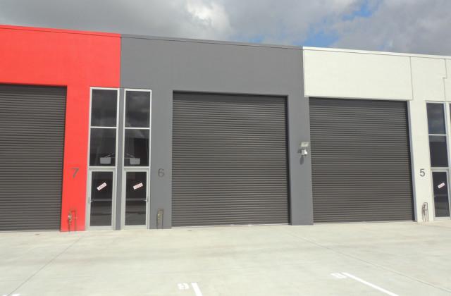 6/27 Motorway Circuit, ORMEAU QLD, 4208