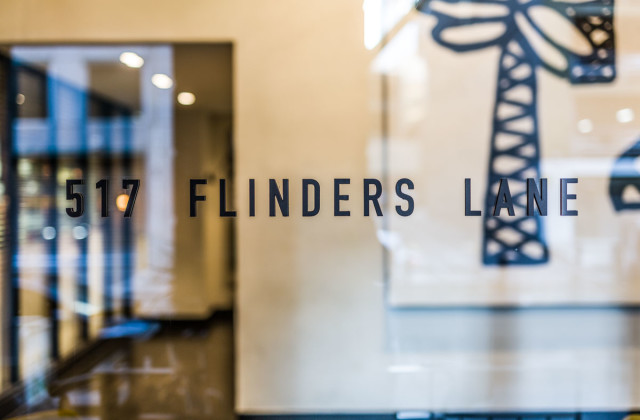 Suite 107E/517 Flinders Lane, MELBOURNE VIC, 3000