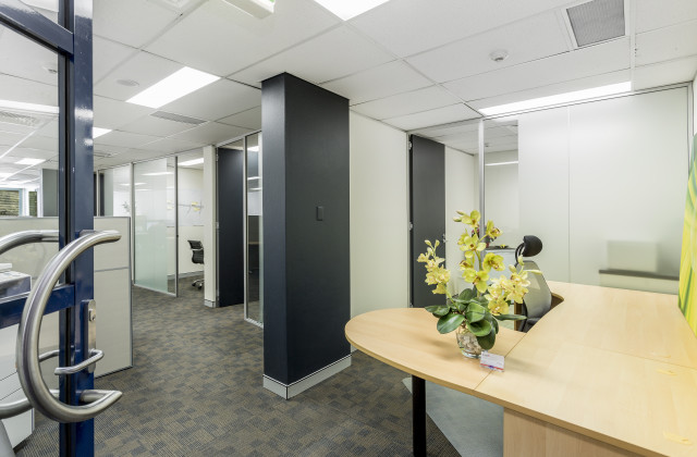 LOT Suite 6.02 / 12 Mount Street, NORTH SYDNEY NSW, 2060