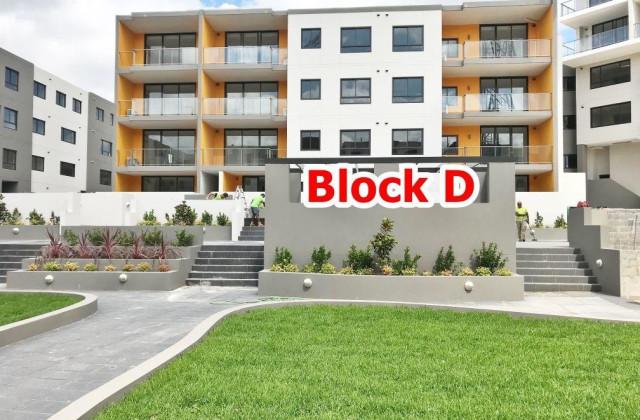 D/37 Bonnyrigg Avenue, BONNYRIGG NSW, 2177
