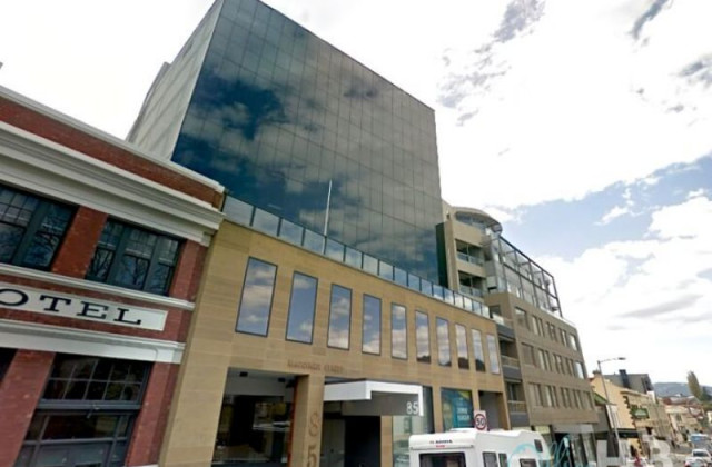 1+17/85 Macquarie Street, HOBART TAS, 7000