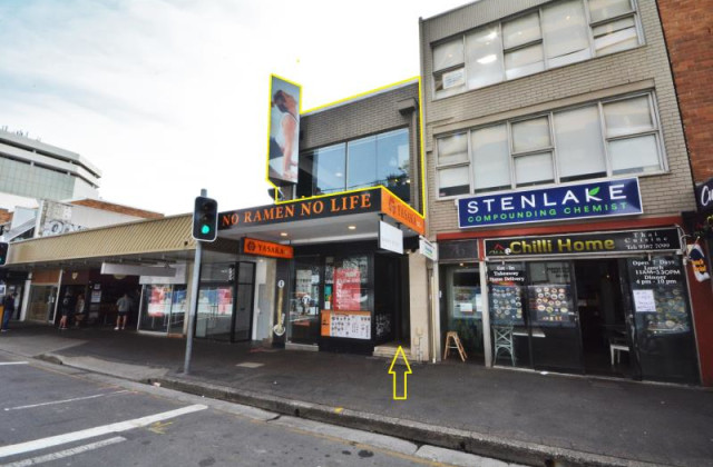 Level 1/74 Spring Street, BONDI JUNCTION NSW, 2022