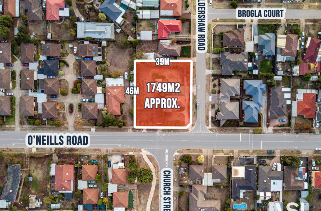 23-25 O'Neills Road, MELTON VIC, 3337