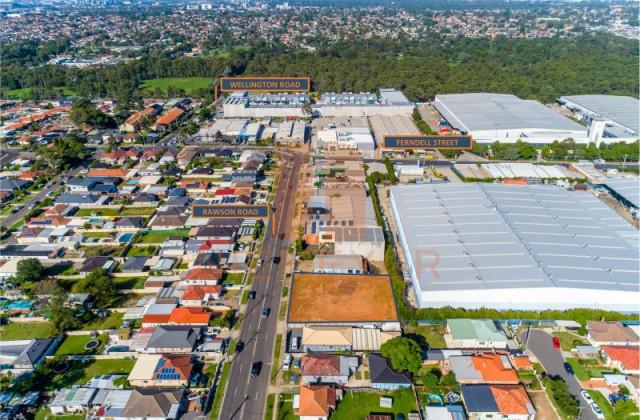 22-24 Rawson Road, GUILDFORD NSW, 2161
