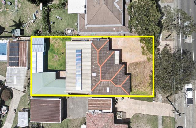 319 The Bouelvarde , GYMEA NSW, 2227