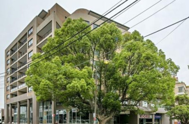 CW6/29 Kiora Road, MIRANDA NSW, 2228
