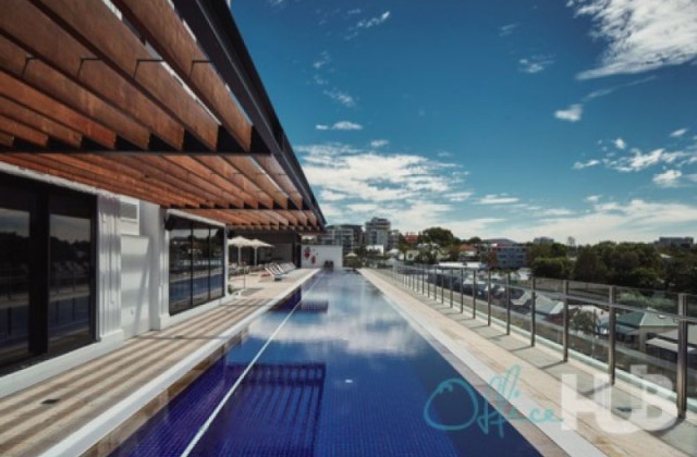 T19+36/477 Boundary Street, SPRING HILL QLD, 4000