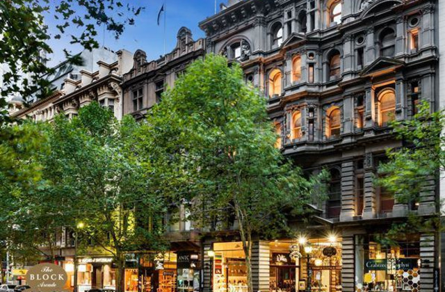 282-284 Collins Street, MELBOURNE VIC, 3000