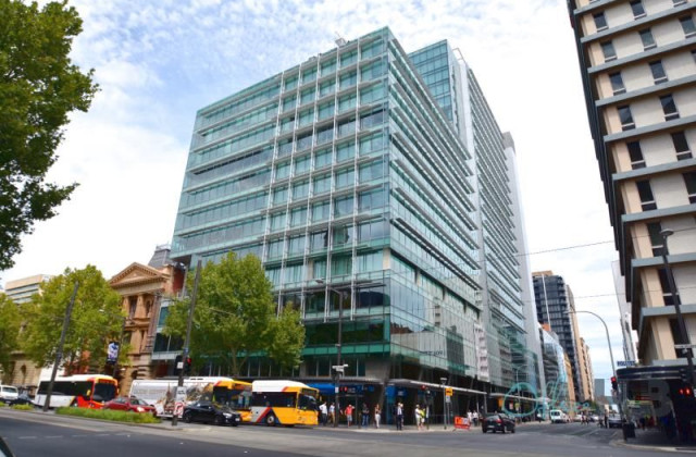 506/121 King William Street, ADELAIDE SA, 5000
