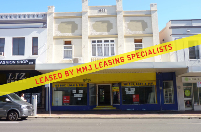 248-250 Crown Street, WOLLONGONG NSW, 2500
