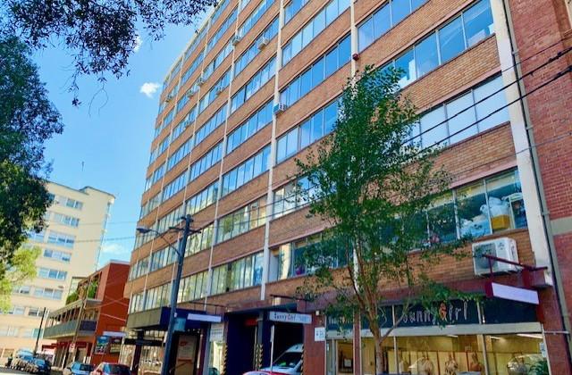 71/8-24 Kippax Street, SURRY HILLS NSW, 2010