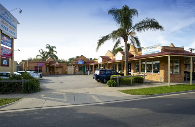 Shop 3/151-153 Beach Street, FRANKSTON VIC, 3199